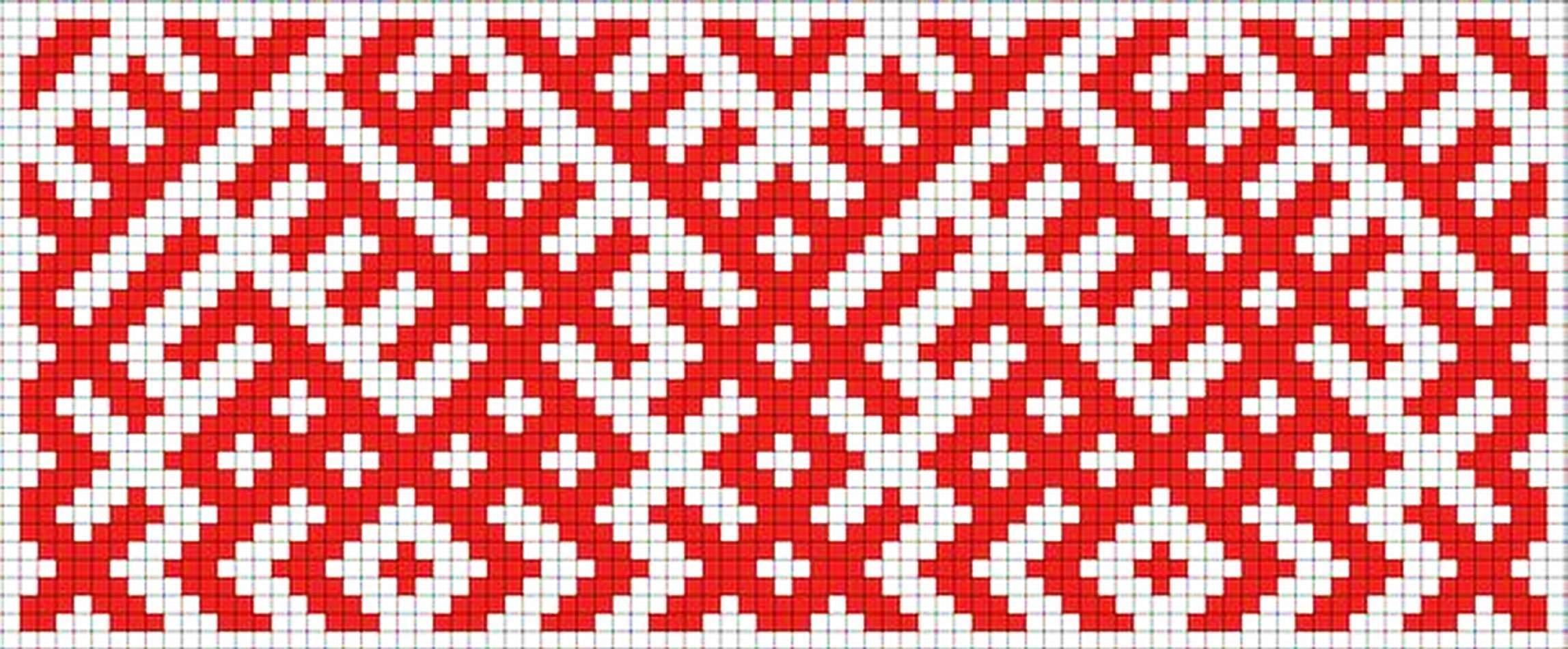 Русские орнаменты и узоры