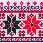 russkie uzory 129